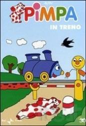 Pimpa in treno [DVD]