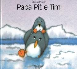 Papa Pit e Tim