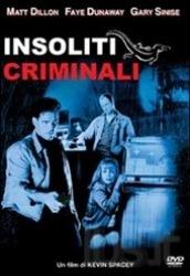 Insoliti criminali [DVD]