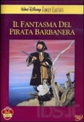 Il fantasma del pirata Barbanera [DVD]