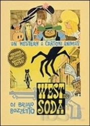West and soda [DVD]