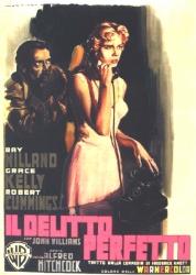 Delitto perfetto [DVD]