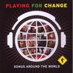 Playing for change [DVD]