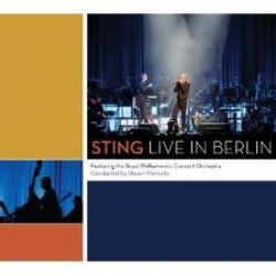 Live in Berlin [DVD]