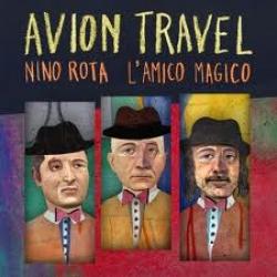 Nino Rota, l'amico magico [DVD]