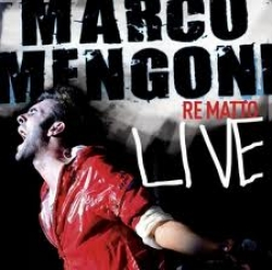 Re matto live [DVD]