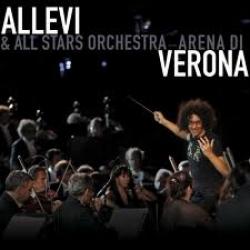 Allevi & All Stars Orchestra Verona [DVD]
