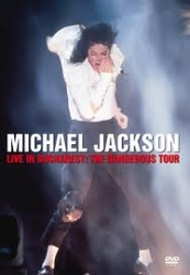 Live in Bucharest [DVD]