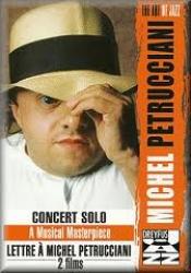 Michel Petrucciani [DVD]