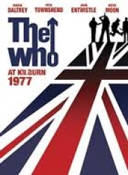 The Who at Kilburn: 1977 [DVD] / The Who. Disc two