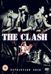 The Clash live [DVD]