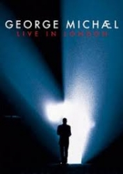 Live in London [DVD] / George Michael. Disc one