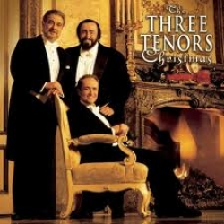 The Three Tenors Christmas [DVD]