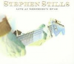 Live at Shepherd's Bush [DVD]
