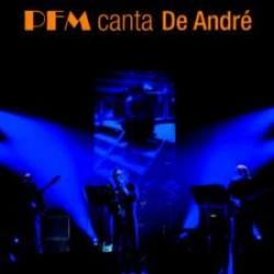 PFM canta De Andre [DVD]