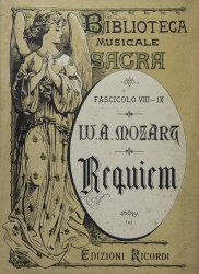 Requiem a quattro voci