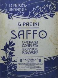 Saffo