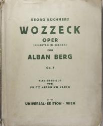 Georg Büchners Wozzeck