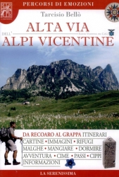 Alta Via dell'Alpi Vicentine