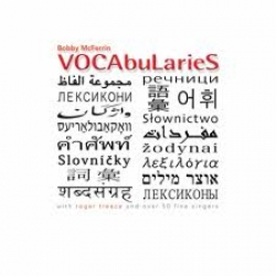 Vocabularies [audioregistrazione]