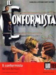 Il conformista [DVD]