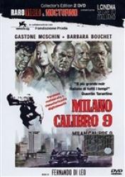 Milano calibro 9 [DVD]