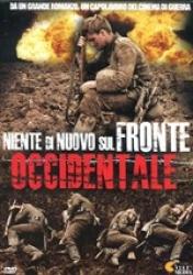 Niente di nuovo sul fronte occidentale [DVD]