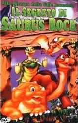Il segreto di Saurus rock. Alla ricerca della valle incantata 6 [DVD]