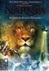 Le cronache di Narnia: il leone, la strega e l'armadio [DVD]