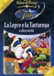 La lepre e la tartaruga e altre storie [DVD]