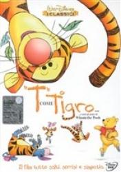 T come Tigro... [DVD]