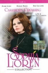 Cassandra Crossing [DVD]