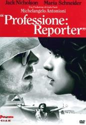 Professione: reporter [DVD]