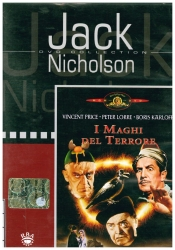 I maghi del terrore [DVD]