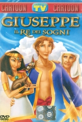 Giuseppe il re dei sogni [DVD]