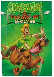 Scooby - doo ! e un safari di mostri [DVD]