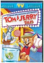 Tom & Jerry tales [DVD]