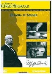Fiamma d'amore [DVD]