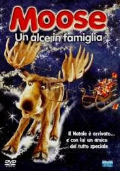Moose [DVD]