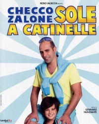 Sole a catinelle [DVD]