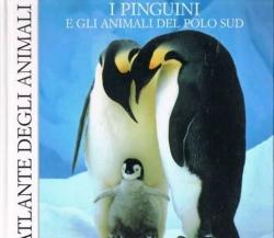 1: I pinguini e gli animali del Polo sud