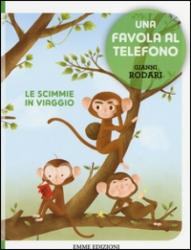 Le scimmie in viaggio