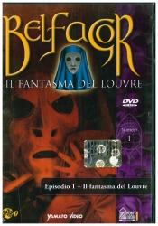 Belfagor [DVD]