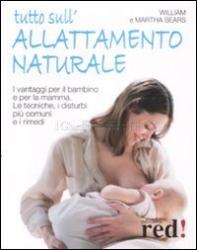 Tutto sull'allattamento naturale