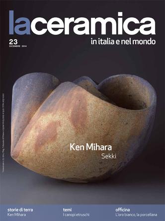 Laceramica in Italia e nel mondo