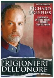 Prigionieri dell'onore [DVD]