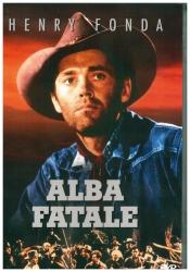 Alba fatale [DVD]