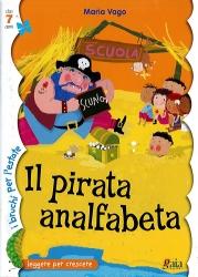 Il pirata analfabeta