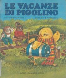 Le vacanze di Pigolino