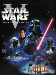 Star Wars 5. [DVD]